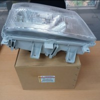Lampu Depan/Head Lamp R CANTER Original 100% Mitsubishi MK548704