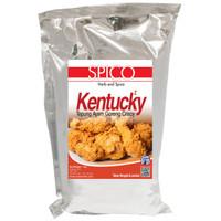 Tepung Ayam Crispy Krispi Fried Chicken Kentucky SPICO Z 1kg