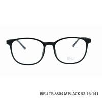 BIRU Kacamata Anti Radiasi UV Blue TR 8804Simple Stylish