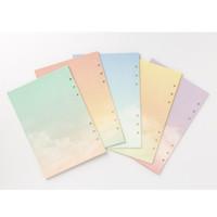 Artbox Refill Paper Scheduler A5 4009769