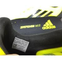 Sepatu Bola - Soccer Adidas F50 X 99.1 Volt Black - Fg Aunnd78