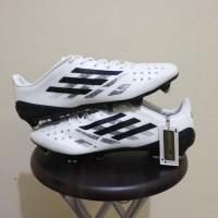 Sepatu Bola Adidas F50 X 99.1 White Black Fg Aunnd78