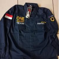 Baju Seragam Pesanan Khusus Bordir Sablon Custom Kemeja Kaos
