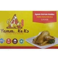 Yam keko / Ayam garam Fresh gosend atau grab