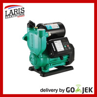 Mesin Pompa Booster Pump Air Panas untuk Water Heater Shimge PW-250 F