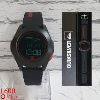 Jam Tangan Quiksilver QS Digital Rubber Sporty