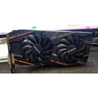 Gigabyte Radeon RX 570 4GB DDR5 GAMING