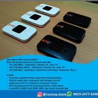 Modem WIfi MIFI 4G Bolt Slim2 Huawei E5577 Unlock