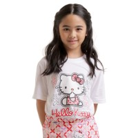T-shirt Hello Kitty ST004-17
