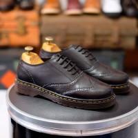 Azcost Wingtip Original Leather Premium