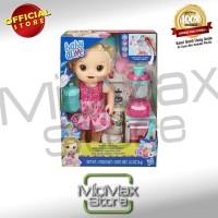 Baby Alive Magical Mixer Baby Doll Mainan Boneka Blonde