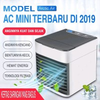 Arctic Air Ultra AC Cooler Portable Pendingin Udara Ruangan Mini
