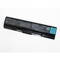 Baterai Toshiba Satellite A200 A205 A210 A215 L200 M200 M205 PA3534