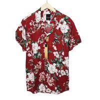 Baju Pantai Bali Tropical Summer Hawaii Hits Jaman Now