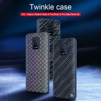 XIAOMI REDMI NOTE 9 PRO NILLKIN GRADIENT TWINKLE ORIGINAL HARD CASE