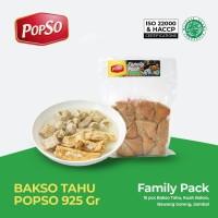 Popso Family Pack Bakso Tahu