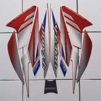 Sticker Striping Ori Yamaha Vixion Tahun 2014