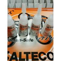 ALTECO Lem D 20gr isi 1 BOX original Jepang,