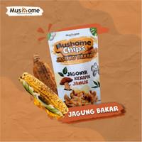 Keripik Jamur Mushome Chips