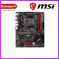 MOTHERBOARD AMD MSI B450 GAMING PLUS MAX AM4 DDR4