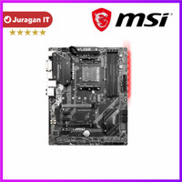 MOTHERBOARD AMD MSI B450 TOMAHAWK MAX AM4 DDR4