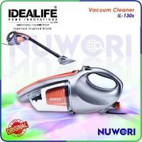 NEW Vacuum Cleaner Idealife IL-130s (BEST SELLER) Bisa Blower