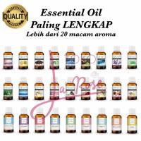Essential Oil 10ml Aromatherapy Refil Pengharum Ruangan Aroma Terapi