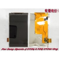 LCD SONY XPERIA J - ST26 - LT28 ORG - LCD ONLY SNY