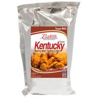Tepung Ayam Crispy Krispi Fried Chicken Kentucky ZLATOS Non MSG 1kg