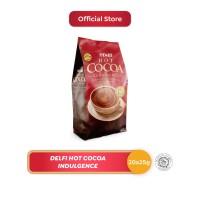 Delfi Hot Cocoa Indulgence 20X25 g