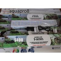 Promo Lampu Aquarium Kandila LED S 400 (LED S400)
