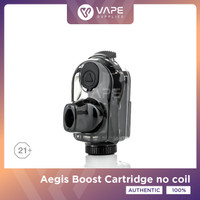 Aegis Boost Plus Pod Replacement Cartridge By Geekvape