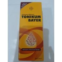 Tonikum Bayer 330ml - Multivitamin Zat Besi Dan Mineral