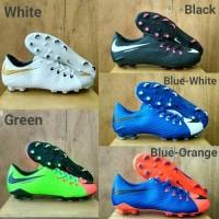 Sepatu Sepak Bola Nike Skin Hypervenom Import Pria Soccer Hipervenom