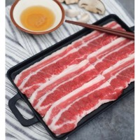 Beef slice / daging iris tipis / shabu shabu suki hotpot