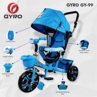 Sepeda Stroler Anak GYRO 99