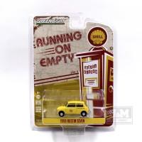Greenlight 1959 Austin Seven Shell - Running On Empty Series 11