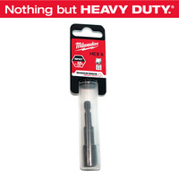 Milwaukee Accessories - Magnetic Nut Driver 8.0 Mm - M 5, 65mm