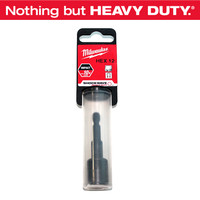 Milwaukee Accessories - Magnetic Nut Driver 12 Mm - M 7, 65mm