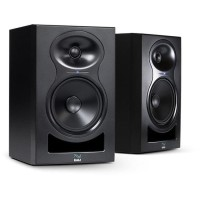 Kali Audio LP6 - 6.5 Powered Studio Monitor in Black Pair Sepasang hh