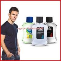 Parfum Original Adidas untuk Pria EDT 100 ML Semua Varian