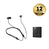 VIDVIE Wireless Earphone BT825 EARSPY/Active Noise Cancelling /Headset