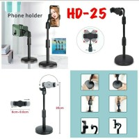 Holder Stand HP HD-25