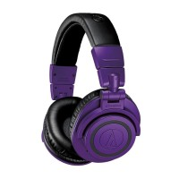 Audio Technica ATH-M50XBT Wireless Over Ear Headphone Limited Edition