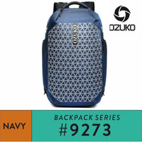 Ozuko Backpack #9273 - Navy