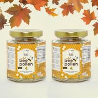 Bee Pollen Wild / Nature Super food / Biji Polen Liar 100gr X 2