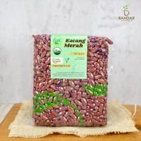 Kacang Merah Organik 500 Gr - Lingkar Organik