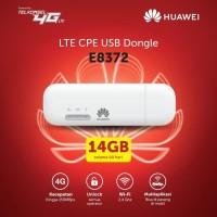 Modem Wifi Huawei E8372 4G LTE 150Mbps Unlock All GSM