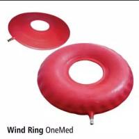 Wind ring karet bantal ambien / wasir