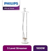 PHILIPS GC488/60 Garment Steamer Setrika Uap Berdiri GC488